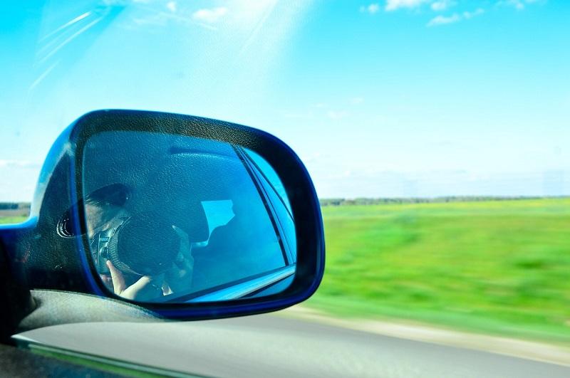 Spiegel für das Auto gibt es schon lange zur Verfügung auch in Online-Shops