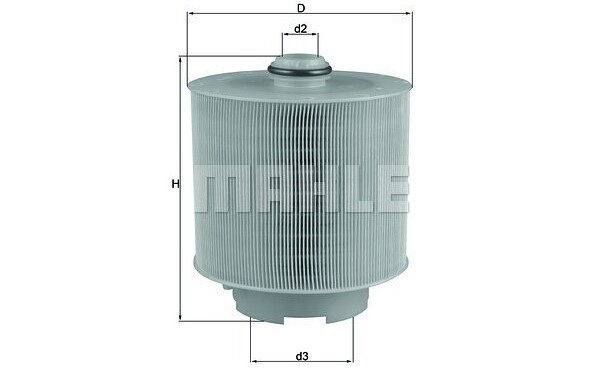 Autofiltern - Luftfilter